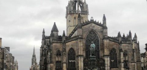 The Abolition of Papal Authority in Scotland