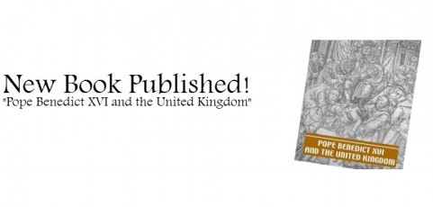Pope Benedict XVI and the United Kingdom