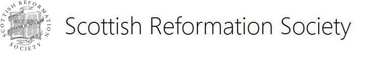 Scottish Reformation Society
