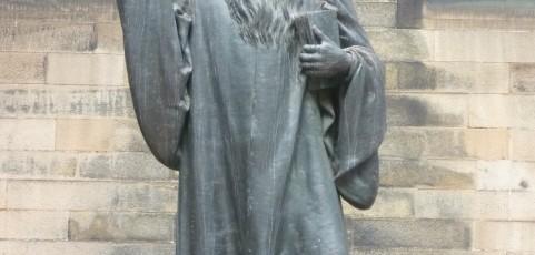 John Knox Centenary Conference 1514-2014