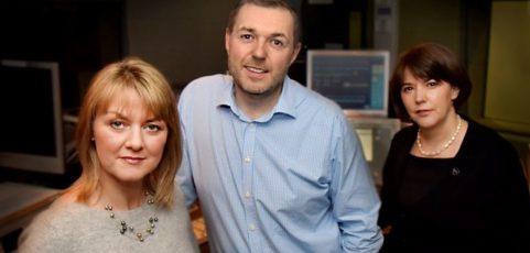 SRS Radio Interview